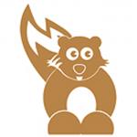 Bäverscout logga